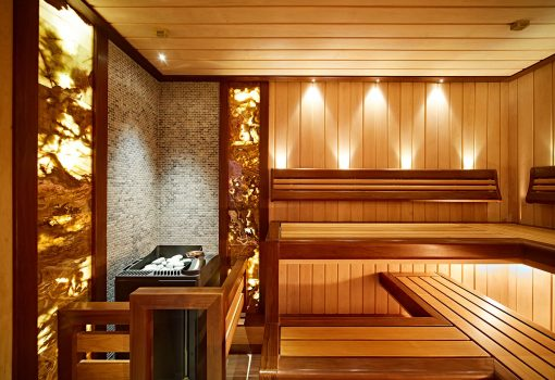 Внутренняя отделка бани под ключ